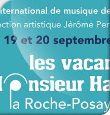 Les Vacances de Monsieur Haydn