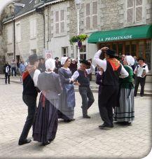32ème Festival de Folklore et Traditions