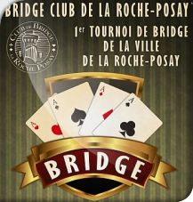 BRIDGE CLUB de LA ROCHE-POSAY