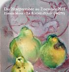 Mila POPOVIC et Jacques ANDRIEUX