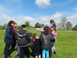 LES OLYMPIADES GOLF SCOLAIRE