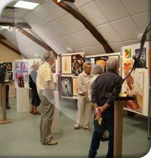 Salon d'Artistes Amateurs