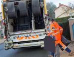 Communiqué ramassage ordures ménagères