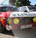 2ème rallye historique du Poitou