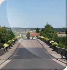 Remise des prix Villes et Villages Fleuris