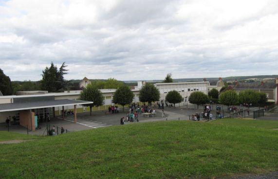 Portes ouvertes du Collège Léon Huet