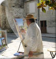 Week-end des Artistes dans la Ville