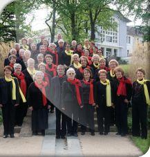 Concert d'été du Chœur des Trois Rivières