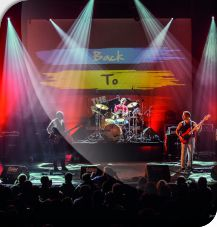 Grand concert estival «Tribute Police et Sting»