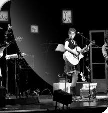 """Concert """"Les Mots de Mo"""""""