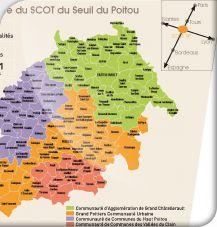 Schéma de Cohérence Territoriale