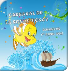 Carnaval Poisson d'Avril