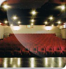 CINEMA LE KERLOUET