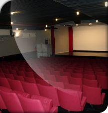 Réouverture du cinéma le Kerlouet