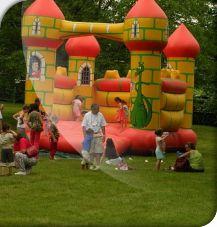 """Festi'Mômes"" Festival de l'enfance"
