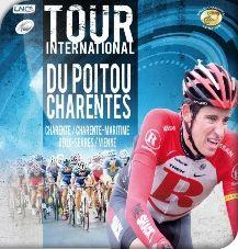 Tour International du Poitou-Charentes