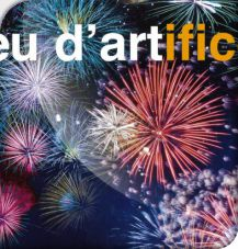 Feu d'artifices