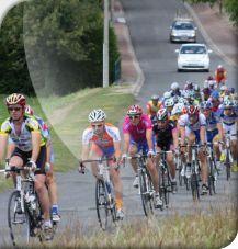 11ème Grand prix cycliste Codam 86